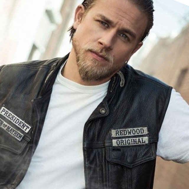 Sons Of Anarchy Jack