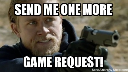 Game Request