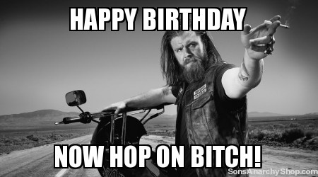 soa birthday wish