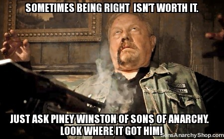 piney was right