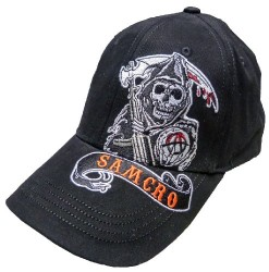 Unisex Sons Of Anarchy Shop