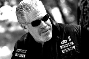 Clay Morrow SOA Photo