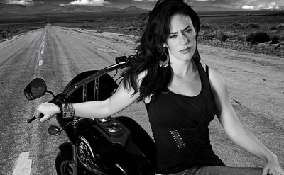 Tara Knowles SOA Photo