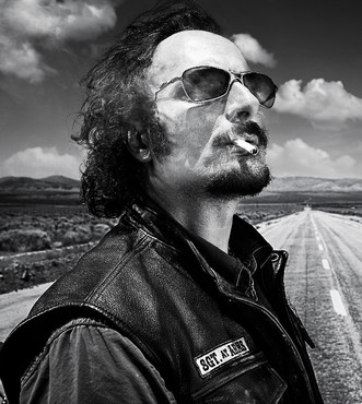 Tig Trager SOA Photo
