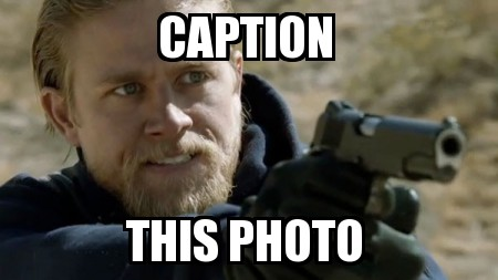 SOA Photo Caption Contest